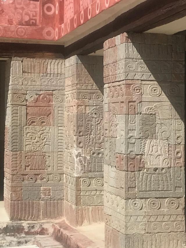 Detail on Columns