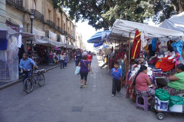 Sidewalk Vendors