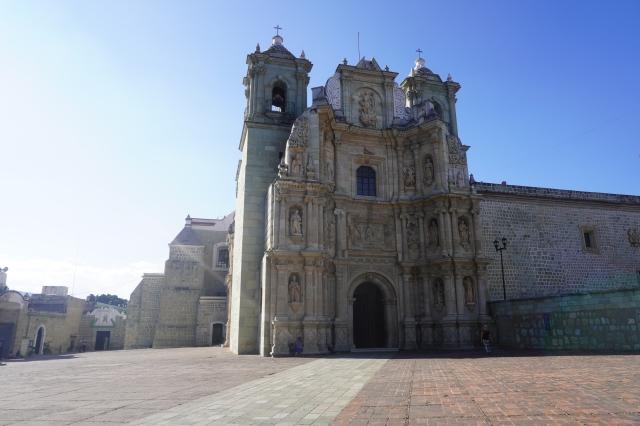 Basilica of Nuestra Señora de Soledad