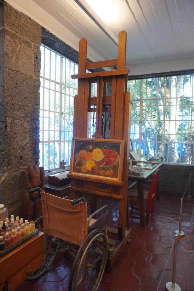 Her Workshop