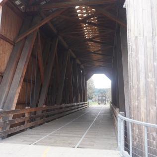 Chambers Railroad Bridge