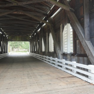 Dorena Bridge 2