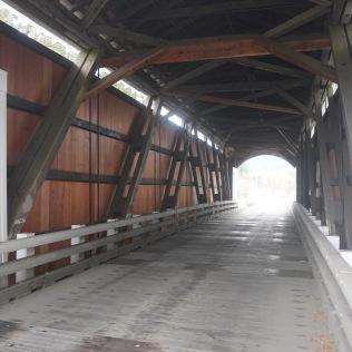 Mosby Creek bridge 2