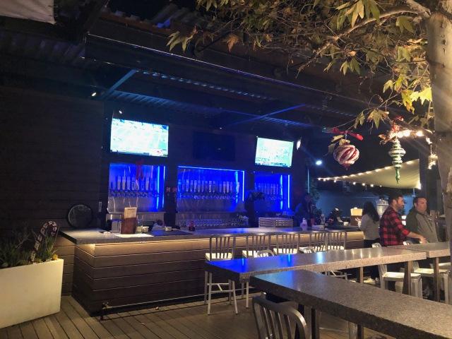The Bar at Ballast Point