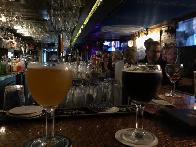 Lagunitas Night at the Pint