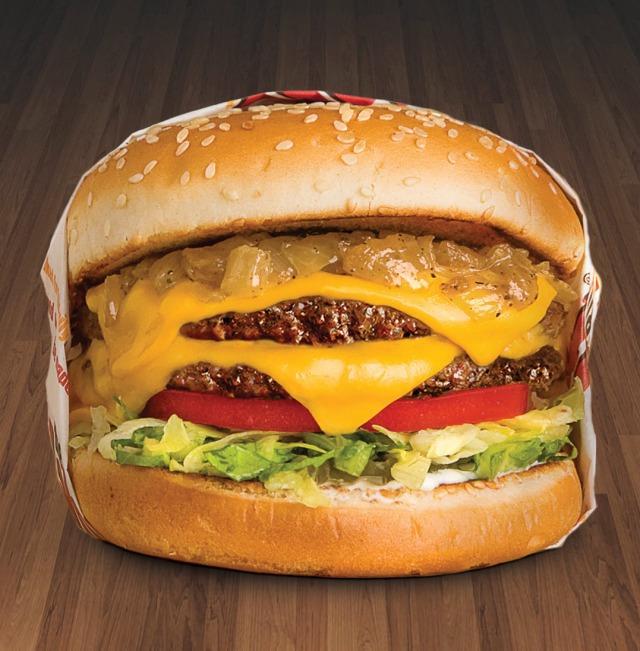 charburger-on-wood
