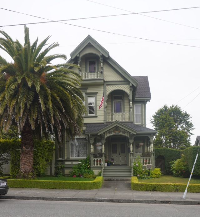 Cottrell House (1902)