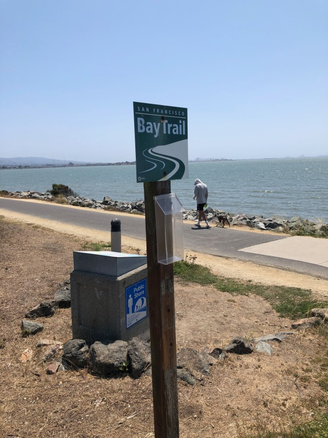 The Bay Trail