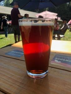 The Irish Red Ale