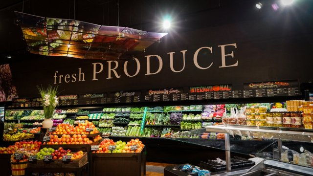 Clark's Produce