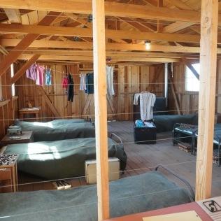 Barracks Interior 2