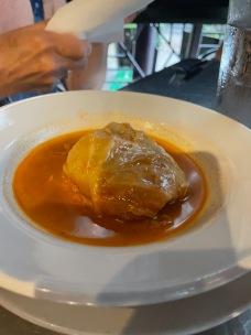 Cbbage Roll