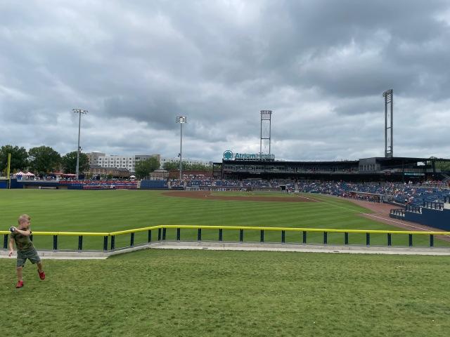 Cannon Baller Stadium