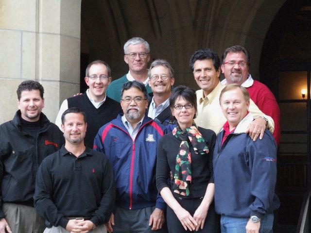 Pac-10 Directors 2006